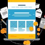Как создать посадочную страницу на WordPress своими руками